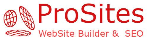 פרוסייטס – בניית אתרים